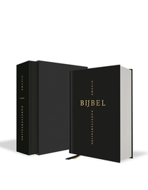 Bijbel Nieuwe Bijbelvertaling - Luxe huiseditie