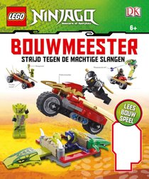 Lego Bouwmeester Ninjago