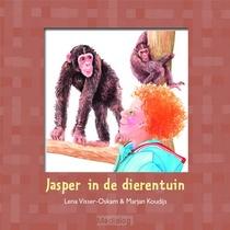 Jasper Memospel