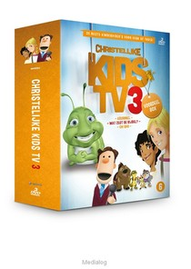 Christelijke Kids Tv Deel 3