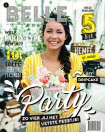 Belle Meiden Magazine 2018 Nr 5