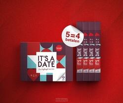 It''s A Date - 5 Stuks