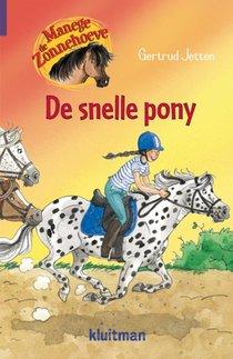Snelle Pony