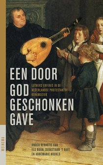 Door God Geschonken Gave