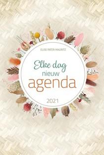 Agenda 2021 Elke Dag Nieuw