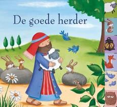 Goede Herder Kartonboek