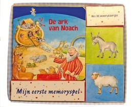 Ark Van Noach Memory