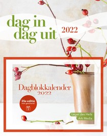 Dag In Dag Uit 2022 Nbv Dagblok