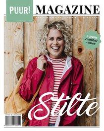 Puur! Magazine 2018-2 Stilte