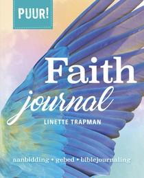 Puur! Faith Journal