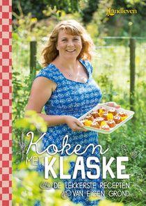 Koken Met Klaske + Set Houten Lepels