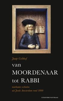 Van moordenaar tot rabbi