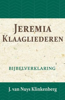 Jeremia & Klaagliederen