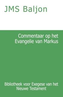 Commentaar op het Evangelie van Markus