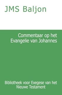 Commentaar op het Evangelie van Johannes