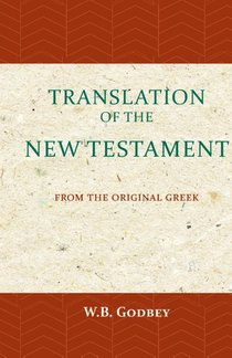The Translation of the New Testament