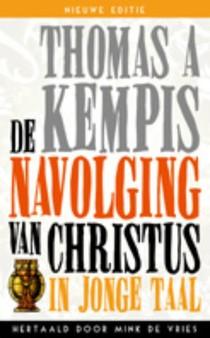 De navolging vn Christus in jonge taal