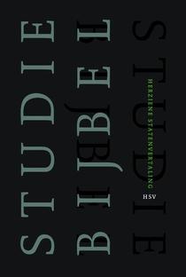 HSV-Studiebijbel