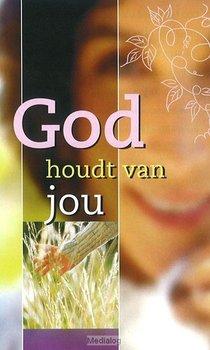 Traktaat God Houdt Van Jou S25