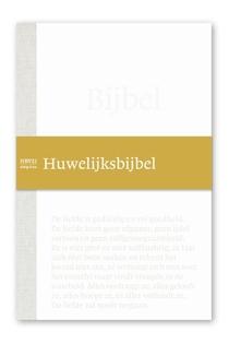 Bijbel NBV21 Huwelijksbijbel
