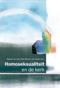 Homoseksualiteit en de kerk