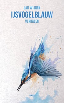 IJsvogelblauw