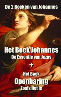 De 2 Boeken van Johannes