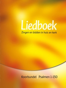 Liedboek - Set 3 Koorbundels