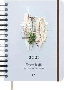 Essencio Agenda 2021 Groot