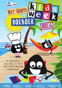 Het grote Kidsweek doeboek 6