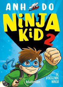 Ninja Kid. de vliegende Ninja