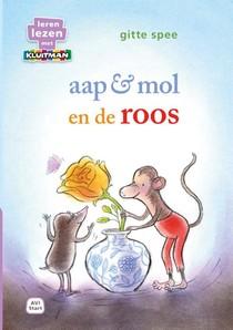 aap & mol en de roos