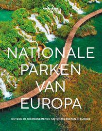Lonely Planet - Nationale Parken van Europa