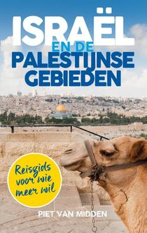 Israel en de Palestijnse gebieden