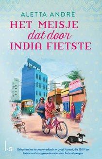 Het meisje dat door India fietste