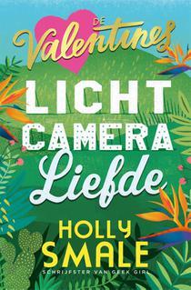 Licht, camera, liefde
