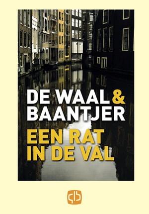 Een Rat In De Val Riemer Walinga