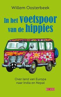 In het voetspoor van de hippies