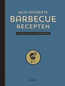 Mijn favoriete barbecue recepten
