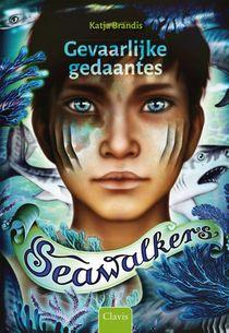 Seawalkers 1, Gevaarlijke gedaantes