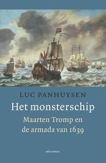 Het monsterschip
