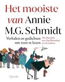 Het mooiste van Annie M.G. Schmidt