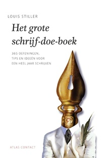 Het grote schrijf-doe-boek