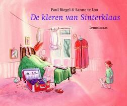 Kleren Van Sinterklaas