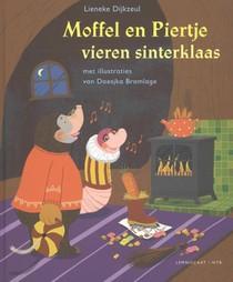 Moffel en Piertje vieren Sinterklaas