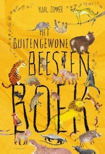 Het buitengewone beesten boek