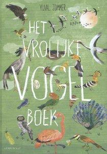 Het vrolijke vogel boek