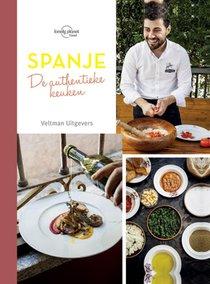 Spanje, de authentieke keuken