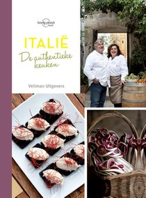 Italië De Authentieke Keuken