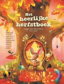 Het heerlijke herfstboek